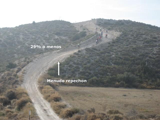06/11/2010 - TORRECILLA, EL VERDE Y LAS ALMUNIAS