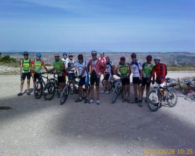 11/06/2011 - Barranco Las Balsas