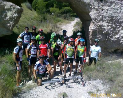 16/JULIO/2011 - El Verde + Las Almunias